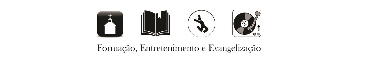 """/o/ Cristoteca.blog.br    """"Ai de mim se eu não evangelizar!"""""""
